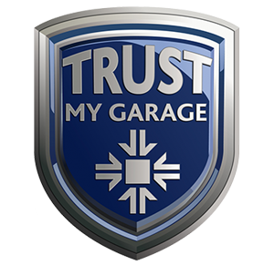 Trust My Garage Logo indicating that Dial An MOT Southampton is a member - MOT Southampton