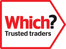 Which? Trusted Trader Badge